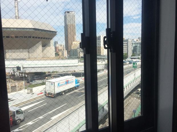 #Jetstar2KIX Hotel 88 Shinsaibashi (8)