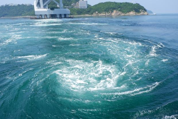 #Jetstar2KIX Naruto Whirlpools (5)