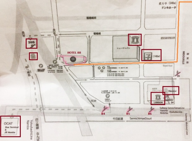 #Jetstar2KIX Osaka Kobe Naruto Maps (2)