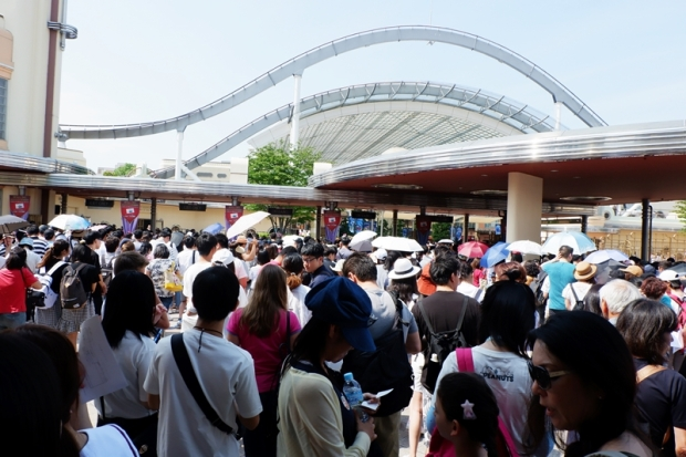 Universal Studios Japan With KKday (2)