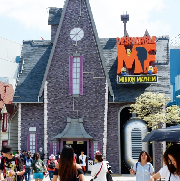 Universal Studios Japan With KKday (20)
