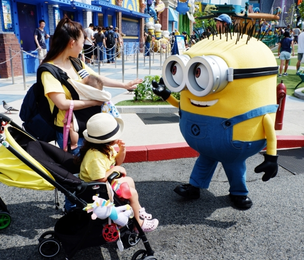 Universal Studios Japan With KKday (21)