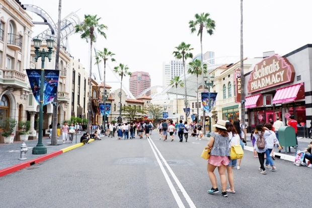 Universal Studios Japan With KKday (24)