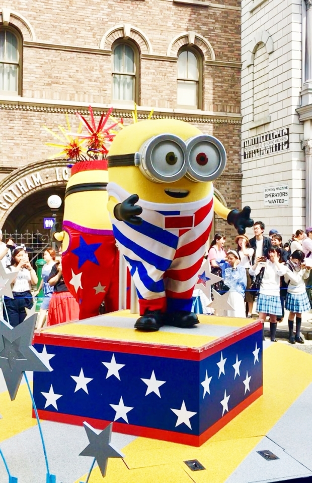Universal Studios Japan With KKday (30)