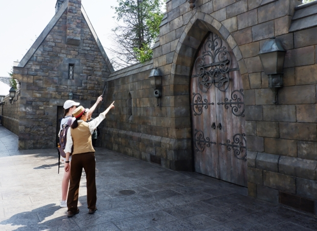 Universal Studios Japan With KKday (7)