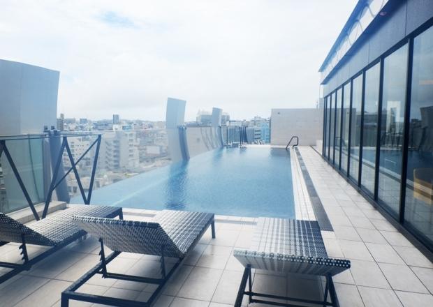 #Jetstar2Okinawa Hotel Aqua Citta Naha by WBF (10)