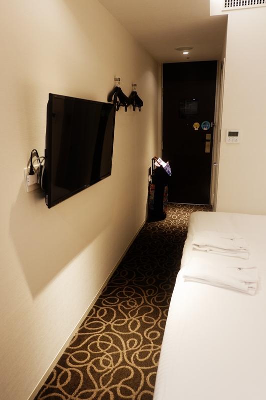 #Jetstar2Okinawa Hotel Aqua Citta Naha by WBF (2)
