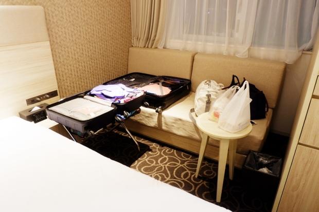 #Jetstar2Okinawa Hotel Aqua Citta Naha by WBF (3)
