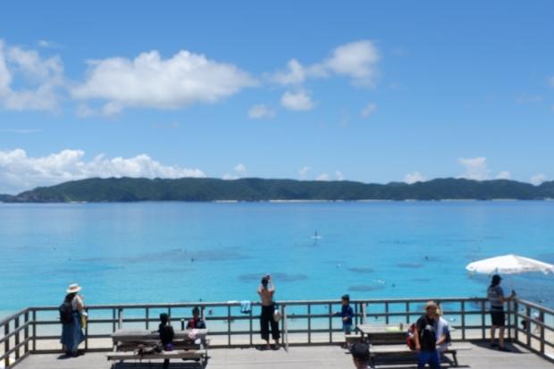 #Jetstar2Okinawa Zamami Kerama Islands (12)