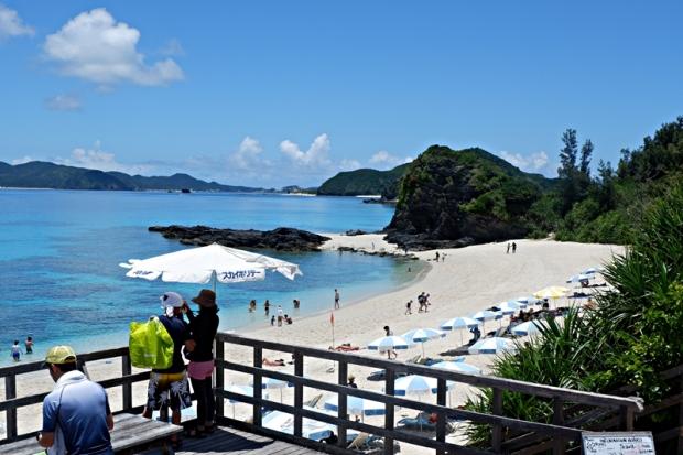 #Jetstar2Okinawa Zamami Kerama Islands (13)