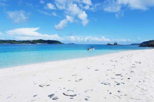 #Jetstar2Okinawa Zamami Kerama Islands (15)
