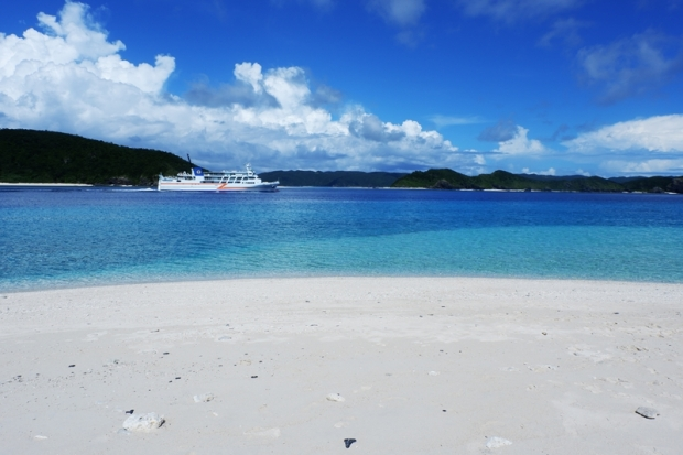 #Jetstar2Okinawa Zamami Kerama Islands (17)