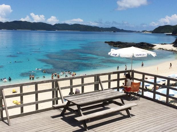 #Jetstar2Okinawa Zamami Kerama Islands (18)