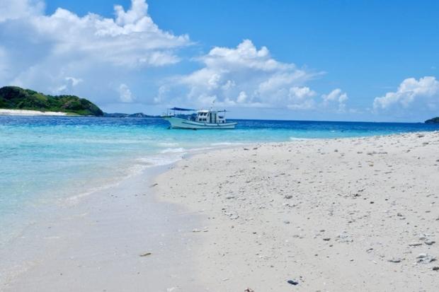 #Jetstar2Okinawa Zamami Kerama Islands (19)