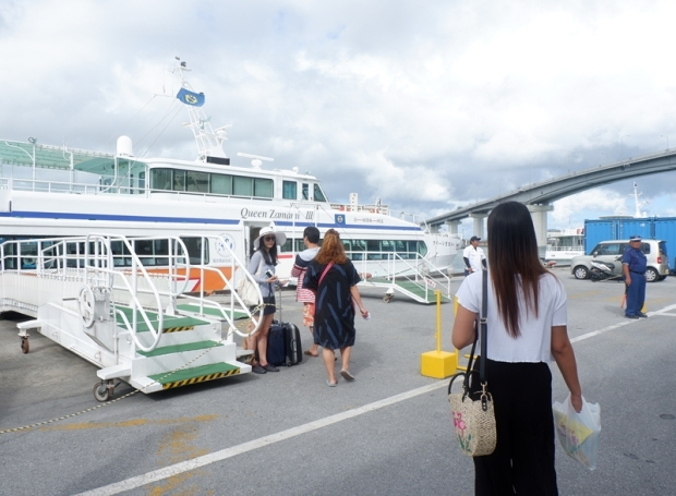 #Jetstar2Okinawa Zamami Kerama Islands (3)