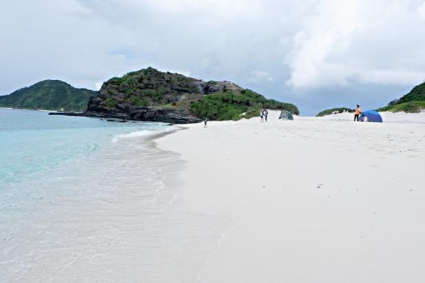 #Jetstar2Okinawa Zamami Kerama Islands (6)