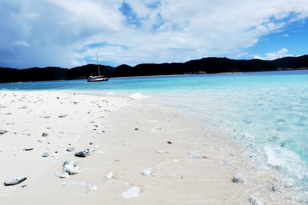 #Jetstar2Okinawa Zamami Kerama Islands (7)