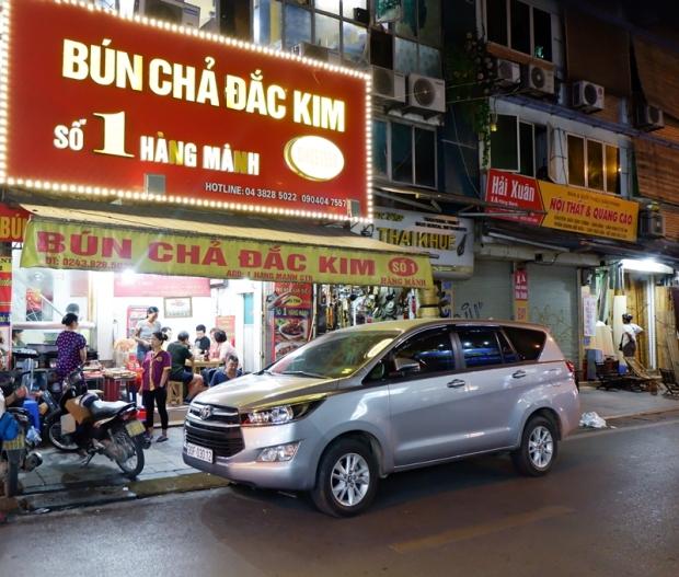 Hanoi Food Trip Guide (2)
