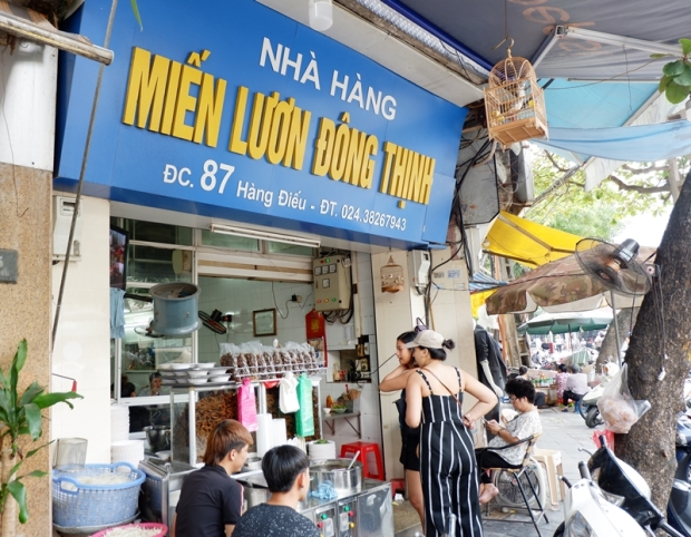 Hanoi Food Trip Guide (3)