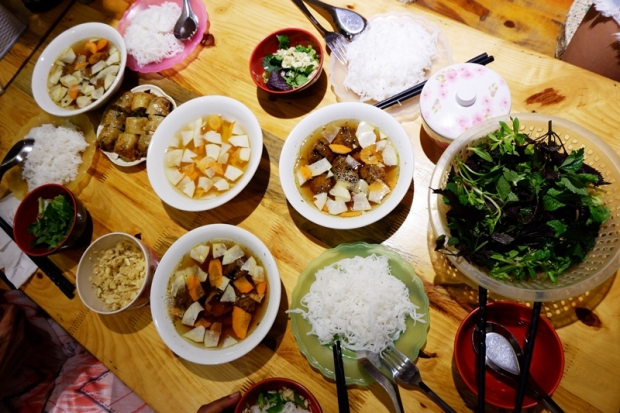 Hanoi Food Trip Guide (7)