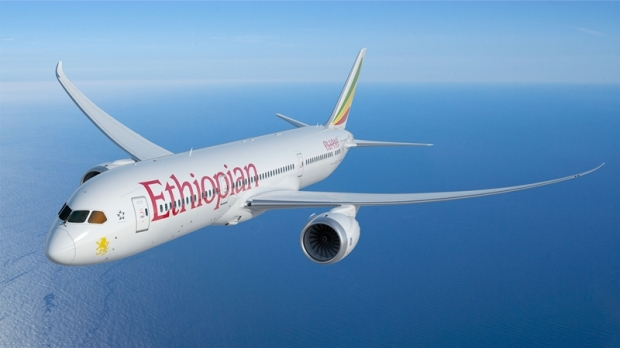 Fly from Manila to Brazil with Ethiopian Airlines