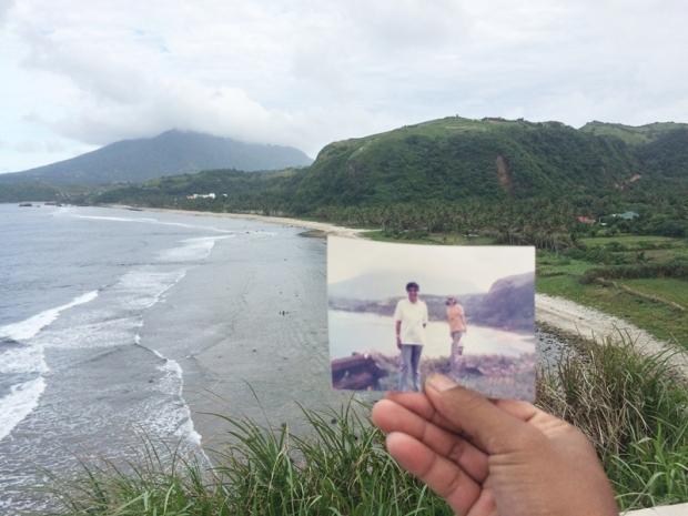 Batanes 1995 VS 2018 (19)
