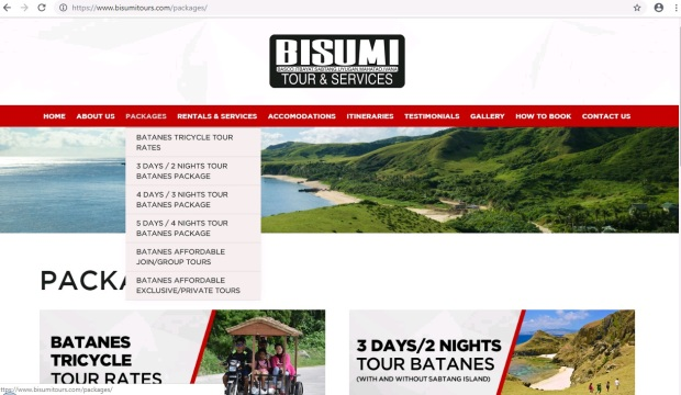 BISUMI TOURS