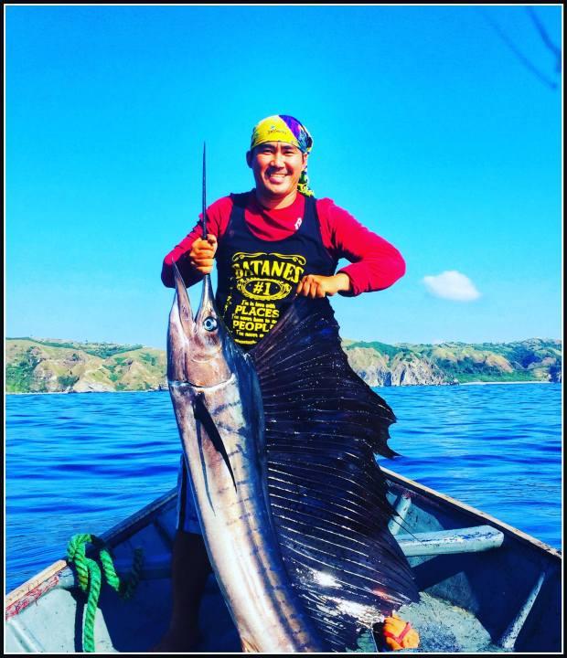 Fishing BISUMI (2)