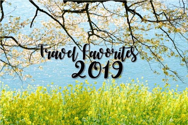 Travel Favorites 2019 (1)